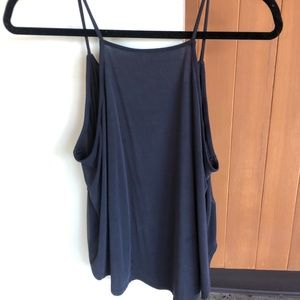 Urban Outfitters Soft Gray Tank Top, Medium